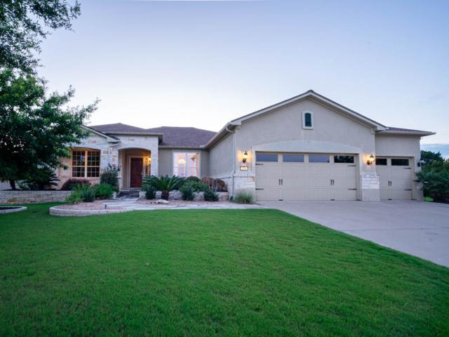 120 Beach Mountain Cv, Georgetown, TX 78633 (#6263417) :: Papasan Real Estate Team @ Keller Williams Realty