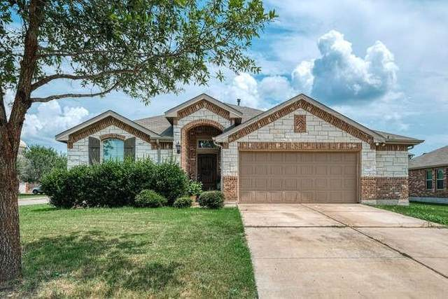 1367 Star Meadow Dr, Kyle, TX 78640 (#6263444) :: Resident Realty