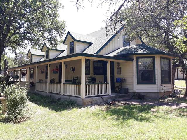 112 Cavalier Ln, Liberty Hill, TX 78642 (#6264299) :: RE/MAX IDEAL REALTY