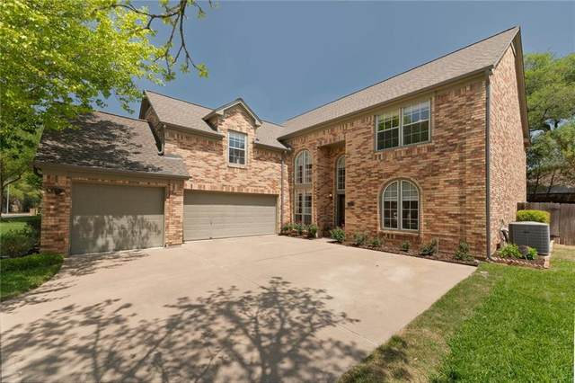 10109 Shinnecock Hills Dr, Austin, TX 78747 (MLS #6265213) :: Vista Real Estate