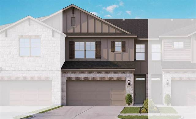 602B Knopper St, Pflugerville, TX 78660 (#6265337) :: The Heyl Group at Keller Williams