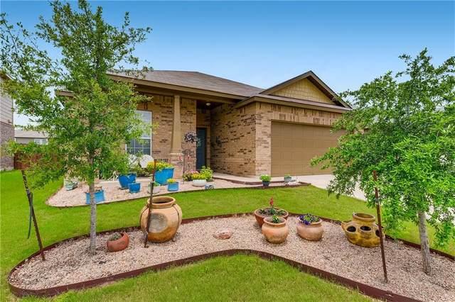 408 Talon Grasp Trl, Leander, TX 78641 (#6265566) :: Papasan Real Estate Team @ Keller Williams Realty