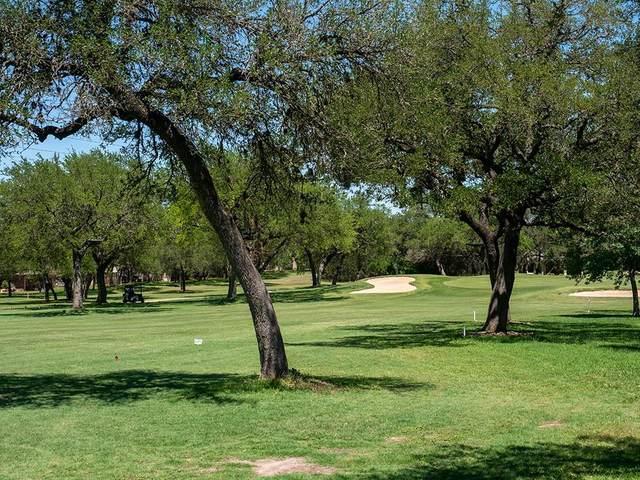 3394 S El Dorado, Lakeway, TX 78734 (#6265662) :: The Summers Group