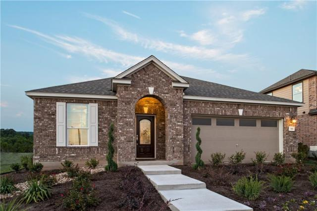 366 Grand Junction Trl, Georgetown, TX 78626 (#6265793) :: Lancashire Group at Keller Williams Realty