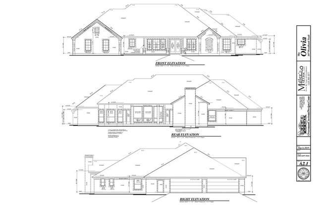 107 Forest Trl, Leander, TX 78641 (#6266037) :: Papasan Real Estate Team @ Keller Williams Realty
