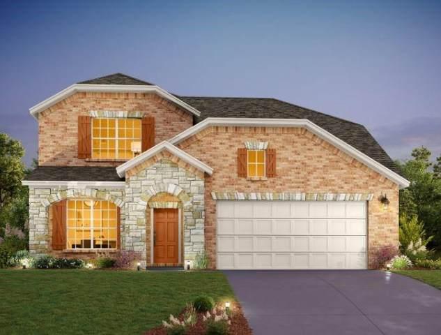 17609 Cipremont Ln, Pflugerville, TX 78660 (#6266341) :: Ben Kinney Real Estate Team