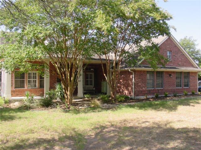 41 Laurel Hl, Austin, TX 78737 (#6266676) :: RE/MAX Capital City