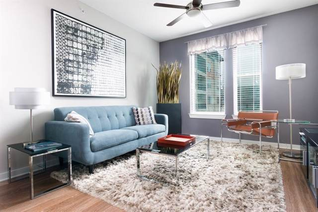 1900 Barton Springs Rd #4029, Austin, TX 78704 (#6267383) :: The Perry Henderson Group at Berkshire Hathaway Texas Realty