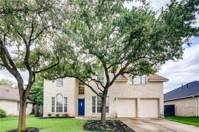 1318 Terra St, Round Rock, TX 78665 (#6268040) :: Ana Luxury Homes