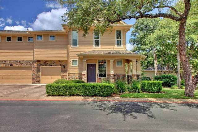 11000 Anderson Mill Rd #39, Austin, TX 78750 (#6268427) :: The Heyl Group at Keller Williams