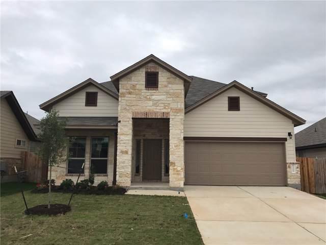 13621 Mariscan St, Austin, TX 78652 (#6268787) :: Douglas Residential