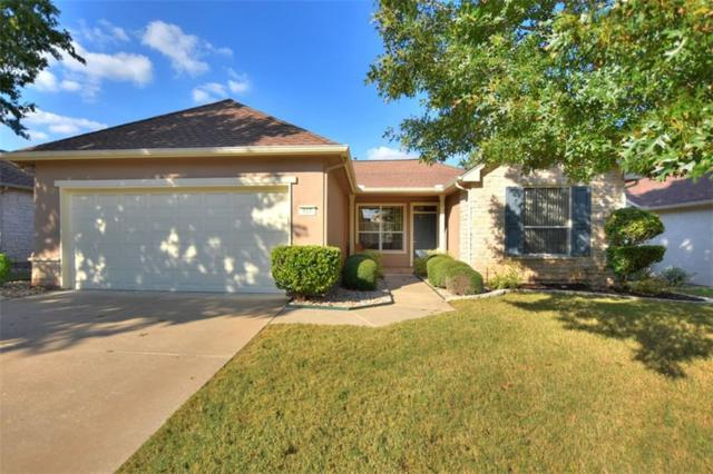117 Double Fire Trl, Georgetown, TX 78633 (#6268843) :: Watters International