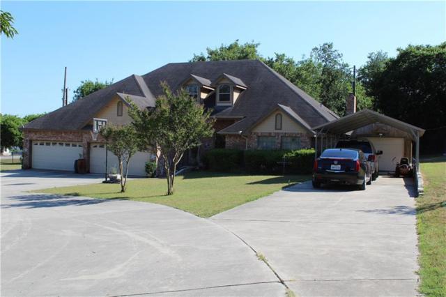 105 Hunter Rdg, San Marcos, TX 78666 (#6268989) :: Watters International