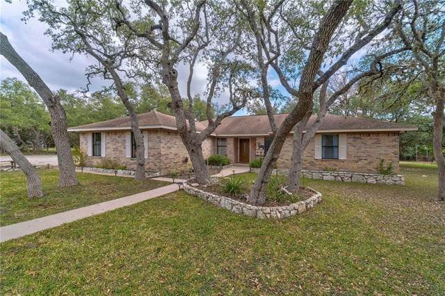 2001 Woods Loop, Driftwood, TX 78619 (#6269200) :: 12 Points Group