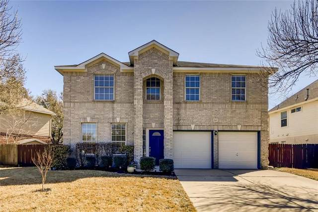 17400 Montana Falls Dr, Round Rock, TX 78681 (#6269323) :: Zina & Co. Real Estate