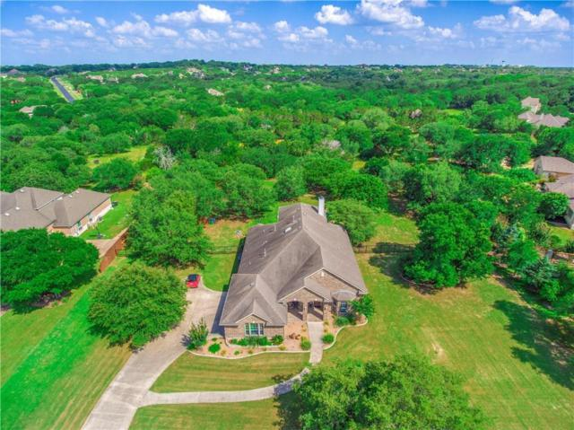 598 W Overlook Mountain Rd, Buda, TX 78610 (#6269390) :: Papasan Real Estate Team @ Keller Williams Realty