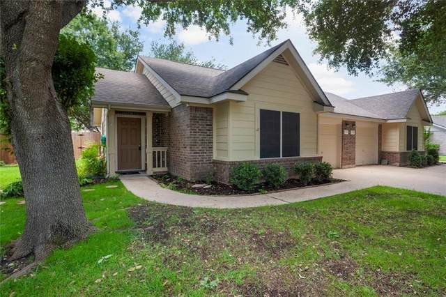 177 Prairie Springs Loop, Georgetown, TX 78626 (#6270066) :: The Heyl Group at Keller Williams