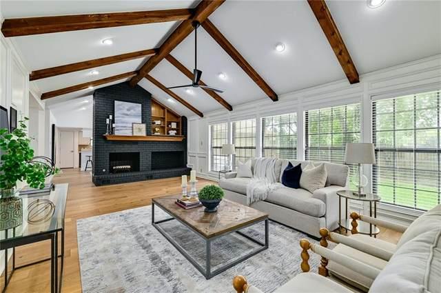 7001 Wheeler Branch Trl, Austin, TX 78749 (#6270564) :: Papasan Real Estate Team @ Keller Williams Realty