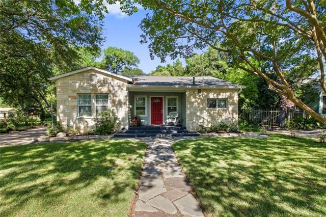 2506 Winsted Ln, Austin, TX 78703 (#6271012) :: Lancashire Group at Keller Williams Realty