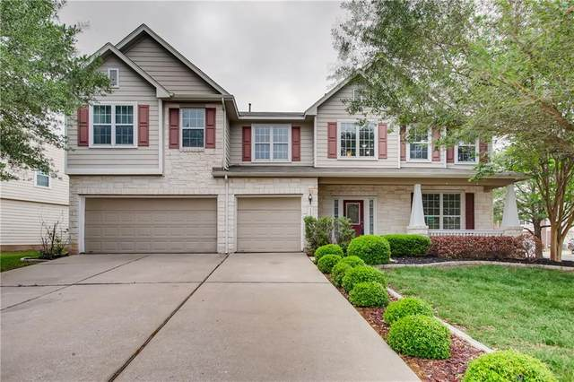 112 Raintree Dr, Kyle, TX 78640 (#6271819) :: Azuri Group | All City Real Estate