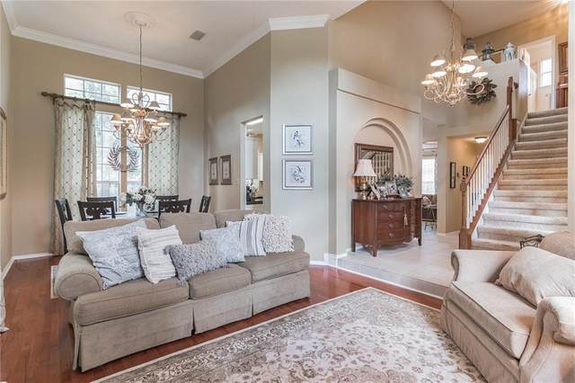 2113 Mockingbird Dr, Round Rock, TX 78681 (#6272352) :: The Summers Group