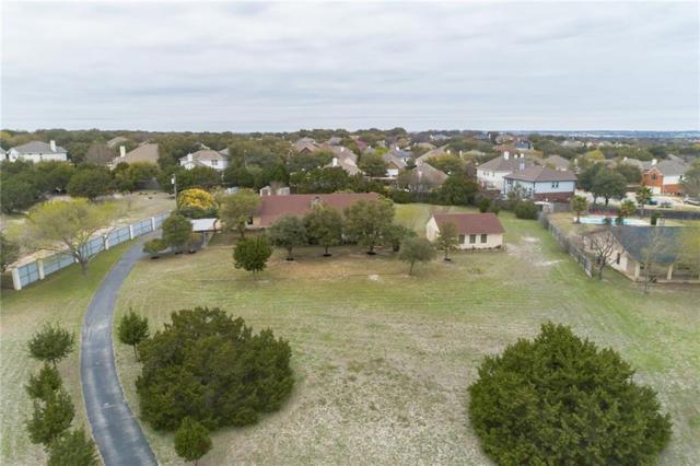 10 Valley Trl, Round Rock, TX 78664 (#6273185) :: Papasan Real Estate Team @ Keller Williams Realty