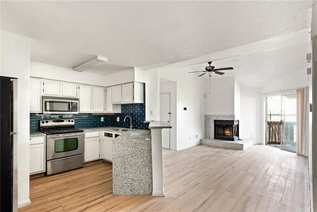 2450 Wickersham Ln #715, Austin, TX 78741 (MLS #6273277) :: Vista Real Estate