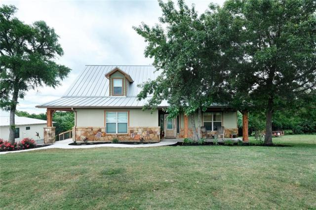 711 Clayton Ave, Taylor, TX 76574 (#6273634) :: Realty Executives - Town & Country