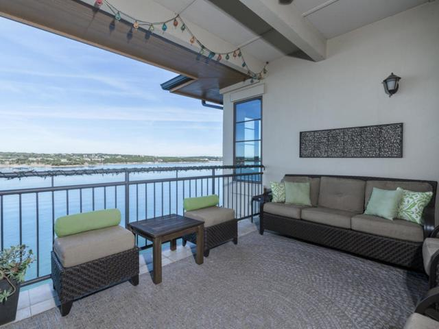 221 Marina Village Cv #221, Austin, TX 78734 (#6275121) :: Ana Luxury Homes