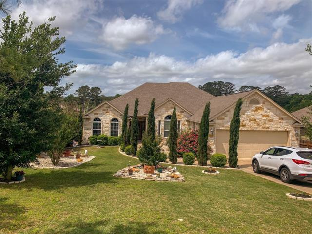 150 Manawianui Dr, Bastrop, TX 78602 (#6275728) :: Lancashire Group at Keller Williams Realty