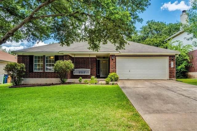 7504 Spivey Dr, Austin, TX 78749 (#6276069) :: Zina & Co. Real Estate