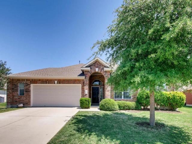19308 Sea Island Dr, Pflugerville, TX 78660 (#6276365) :: RE/MAX Capital City