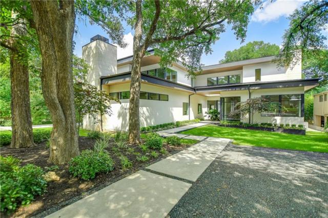 1803 Sharon Ln, Austin, TX 78703 (#6276366) :: Papasan Real Estate Team @ Keller Williams Realty