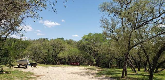 Lot 314 Rolling Hills Dr, Spicewood, TX 78669 (#6276896) :: The Perry Henderson Group at Berkshire Hathaway Texas Realty