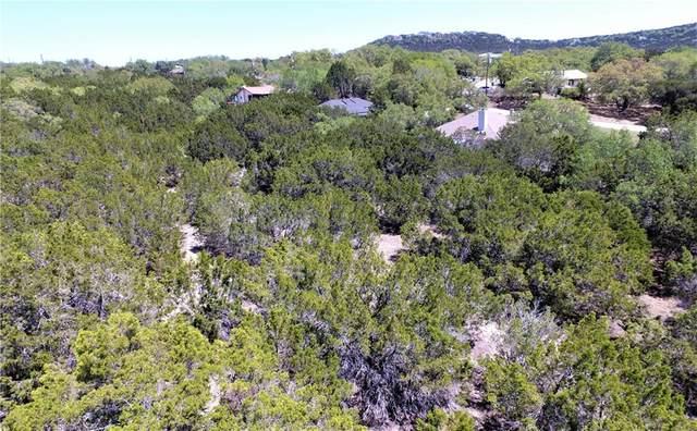 7801 Dakota Cir, Lago Vista, TX 78645 (#6277060) :: The Perry Henderson Group at Berkshire Hathaway Texas Realty