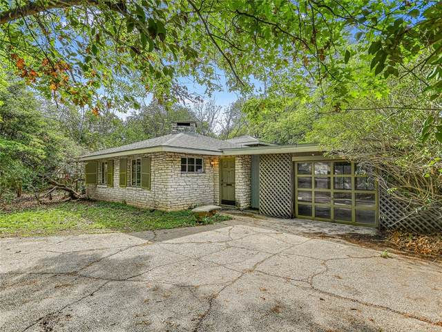 1818 Vance Cir, Austin, TX 78701 (#6277085) :: Ben Kinney Real Estate Team