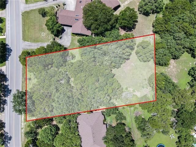 105 Hurst Creek Rd, Lakeway, TX 78734 (#6277881) :: Papasan Real Estate Team @ Keller Williams Realty