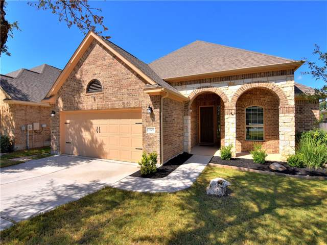 2808 Granite Hill Dr, Leander, TX 78641 (#6278039) :: The Perry Henderson Group at Berkshire Hathaway Texas Realty