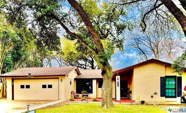 2300 Bunker Hill Dr, Temple, TX 76504 (#6278129) :: The Heyl Group at Keller Williams