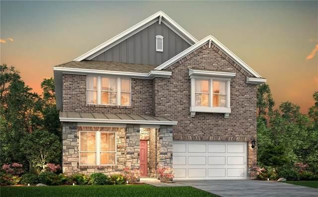 1817 Turtle Bay Loop, Leander, TX 78641 (#6279670) :: Papasan Real Estate Team @ Keller Williams Realty