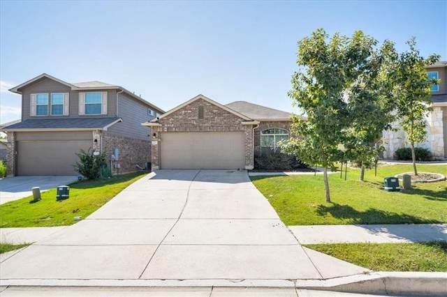 12217 Walter Vaughn Dr, Manor, TX 78653 (#6279698) :: Green City Realty