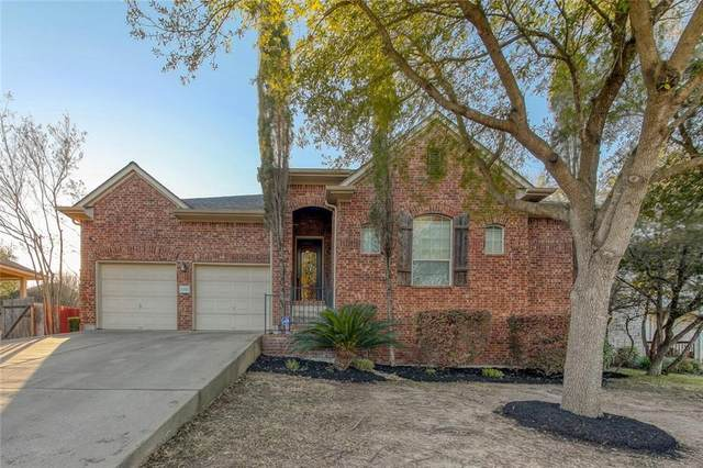 12321 Capitol Saddlery Trl, Austin, TX 78732 (#6281689) :: Realty Executives - Town & Country
