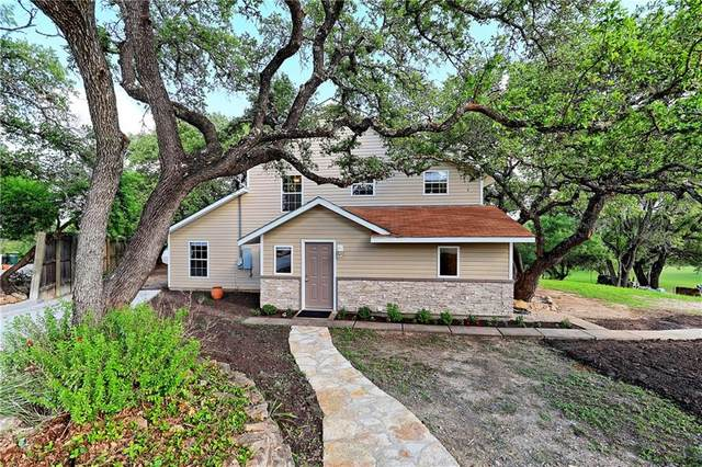 10222 Twin Lake Loop, Dripping Springs, TX 78620 (#6282745) :: Azuri Group | All City Real Estate
