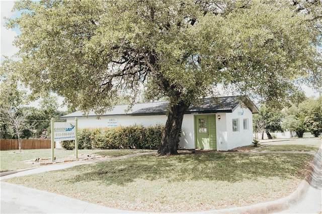 208 North Broad St, Lampasas, TX 76550 (#6283541) :: Front Real Estate Co.