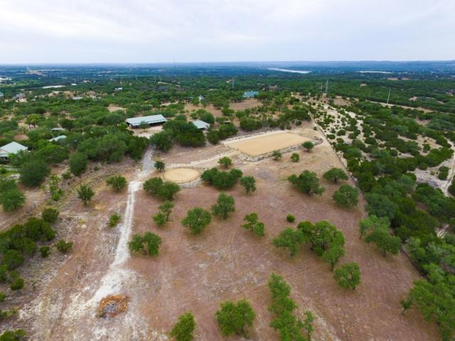 317 Scenic Ridge Dr, Spicewood, TX 78669 (#6283963) :: The Heyl Group at Keller Williams