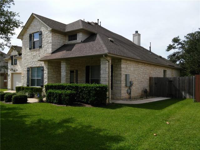 3201 Goldenoak Cir, Round Rock, TX 78681 (#6284178) :: Forte Properties