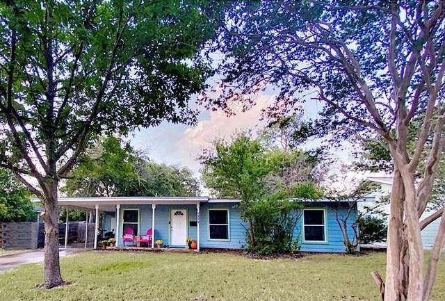 1502 Arcadia Ave, Austin, TX 78757 (#6285359) :: Front Real Estate Co.