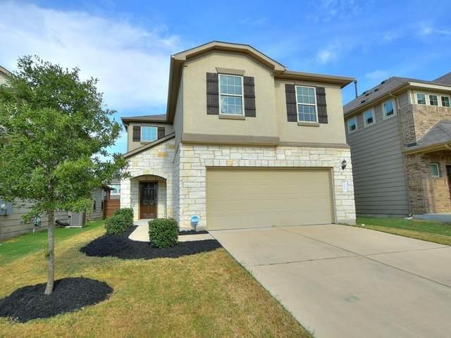 13911 Osmarea Dr, Austin, TX 78717 (#6285391) :: Papasan Real Estate Team @ Keller Williams Realty