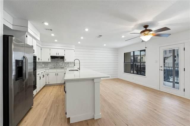 410 N Horseshoe Bay Blvd, Horseshoe Bay, TX 78657 (#6285556) :: Papasan Real Estate Team @ Keller Williams Realty