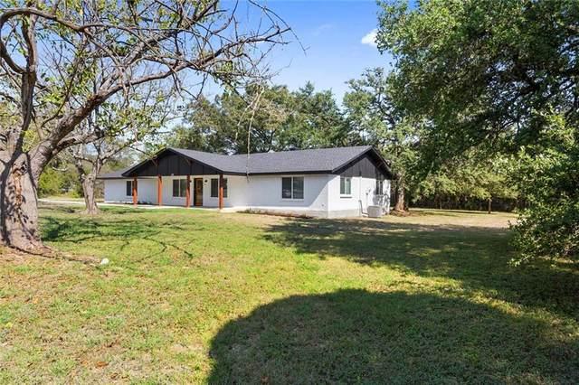 283 S Wheat Rd, Belton, TX 76513 (MLS #6286316) :: Vista Real Estate